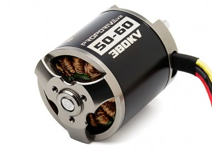 PROPDRIVE v2 5060 380KV Brushless Outrunner Motor