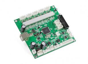 Malyan M180 Dual Head 3D Printer Main Printed Circuit Board