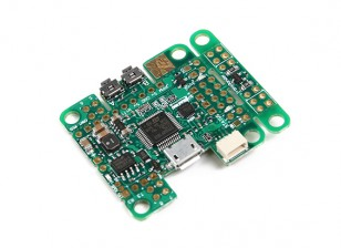 Seriously Pro Racing F3-Mini V2 Flight Controller