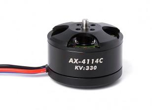 Brushless-motor-AX-4114C-330KV-CW