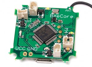 Inducore F3 FC for IMicro Drone w/ Built-in DSM2 Receiver