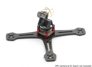 Diatone Crusader GT2 X 130 Racing Drone (Frame Kit)