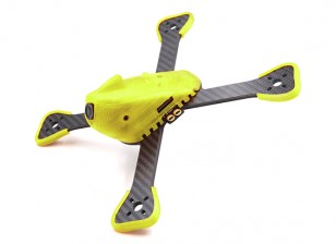GEP-BX5 FlyShark Racing Drone Frame 215mm - main view