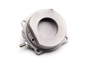 NGH GF30 30cc Gas 4 Stroke Engine Replacement Rear Cover Plate