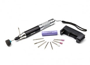 U-STAR Battery Powered Mini Rotary Tool