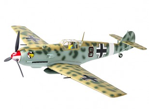 """Durafly™ Messerschmitt Bf.109E-4 Desert Scheme 1100mm (43.3"""") (PnF)"""