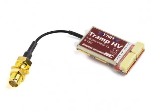 ImmersionRC Tramp HV 5.8GHz FPV Video Transmitter V2 (International version)