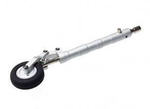 h-king-skysword-1200-edf-jet-front-gear-leg