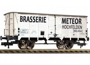 "Roco/Fleischmann HO Beer Wagon ""Meteor"" (SNCF)"