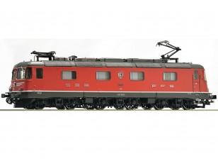 Roco/Fleischmann HO Type Re6/6 11626 Electric Locomotive (DCC Ready)