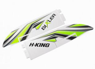 H-King Bixler 1.1 - Replacement Main Wing w/Decals