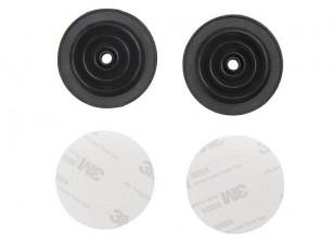 RCGeek Remote Controller Rocker Anti-Dust Covers for DJI Mavic Pro / DJI Spark