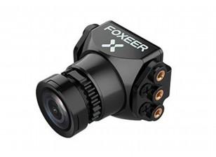 Foxeer Predator Mini Camera 1000TVL Super WDR FPV OSD -1.8mm Lens (BLACK)