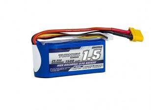 Turnigy 1500mAh 3S 25C Lipo Pack