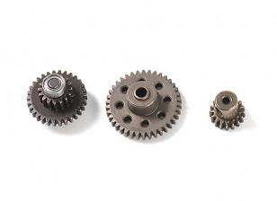 BSR 1000R Spare Part - Gear Sets