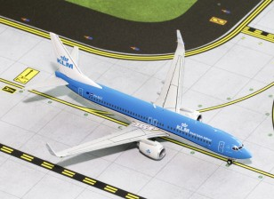 "Gemini Jets KLM Airlines Boeing 737-800w ""New Colors"" PH-BXZ 1:400 Diecast Model GJKLM1463 (Others)Back  Reset  Duplicate  Save  Save and Continue Edit"