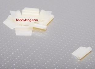 Unilateral Hinge 5x3x20 (10pcs/set)