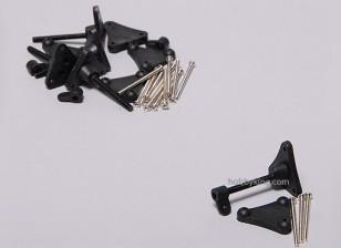 Adjustable Control Horn 3x34mm (5sets)
