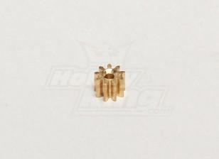 M0.3 1.0mm 9T pinion