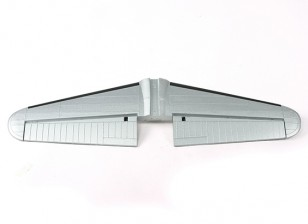 HobbyKing 1875mm B-17 F/G Flying Fortress (V2) (Silver) - Replacement Horizontal Tailplane