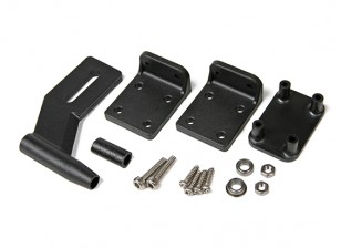 H-King Marine Relentless V2 & Scott Free Racing Boat Replacement Rear Strut Support Set