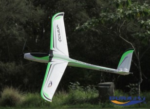 Durafly™ Excalibur High Performance 1600mm V-Tail Glider (Kit)