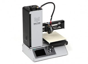 Malyan M200 High Efficiency FDM Desktop 3D printer (EU Plug)
