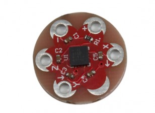 Keyes Wearable ADXL335 3-Axis Accelerometer Module
