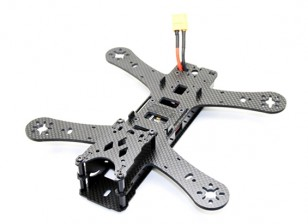 GEPRC GEP180 Racing Drone Frame (Kit)