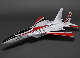 F-15 Fighter R/C jet EPO 740mm (Plug-n-Fly)