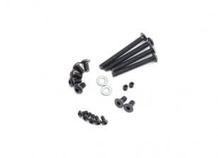 GAUI Eclipse E28R Racing Quad - Screws Set