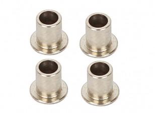 ARC R11 1/10 Electric Touring Car - Steering Block Bushing (4pcs)