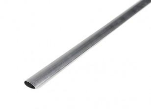 "K&S Precision Metals Aluminum Streamline Tube 5/8"" x 35"" (Qty 1)"