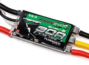 Turnigy MultiStar 30A BLHeli-S Rev16 V3 ESC 2~4S (Opto)