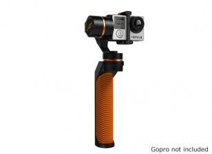 Vipro HG 3-Axis Handheld Brushless Gimbal for GoPro Hero 3 & 4