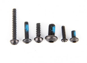 Walkera Runner 250 - Screw Set