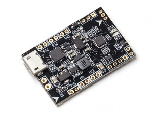 Hobbyking™ Edge 32bit Acro Naze32 BRUSH Brushed Micro Flight Control Board