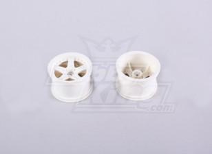 Wheels (2pcs) - 110BS, A3011 and A2010