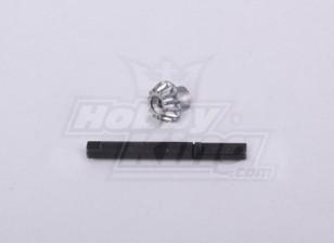 Main Shaft For Pinion Gear - 110BS