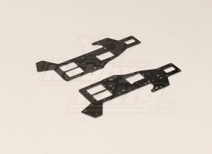 HK450V2 Carbon Upper Side Frame
