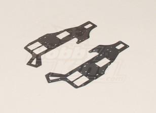 HK450V2 Metal Upper Side Frame