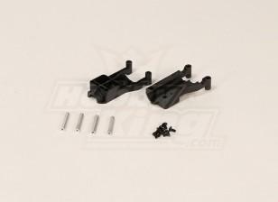 GT450PRO Plastic Tail Boom Holder