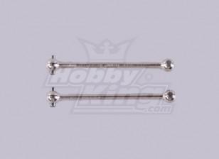 Dogbone 2 pcs - 118B, A2006, A2023T and A2035