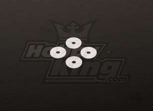 Blade Holder Spacer 1mm (4pcs/bag)