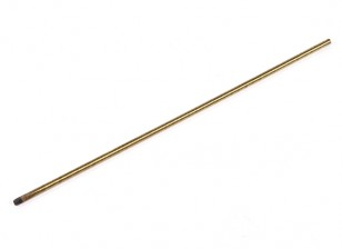5mm x 300mm Flexible Prop Shaft (1pc)