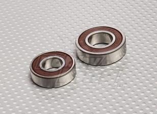 RCGF 30cc Main Bearings (2pc)