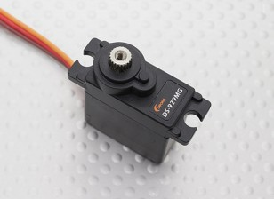 Corona Digital Servo DS-929MG 2.2kg  / 0.11sec / 12.5g