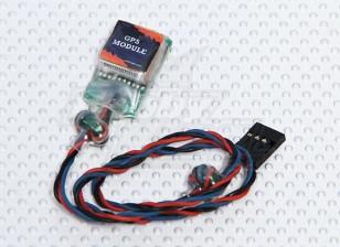 Hobbyking OSD GPS Module