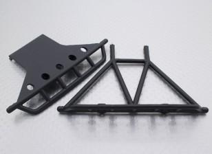 Bumper Set (Front/Rear) - A2023T and A2027