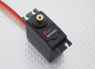 Corona DS339HV Digital Metal Gear Servo 5.1kg / 0.13 Sec / 32g